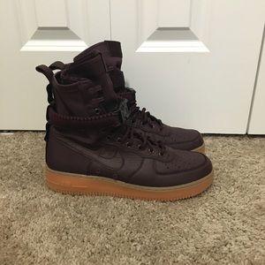 Nike SF Air Force 1